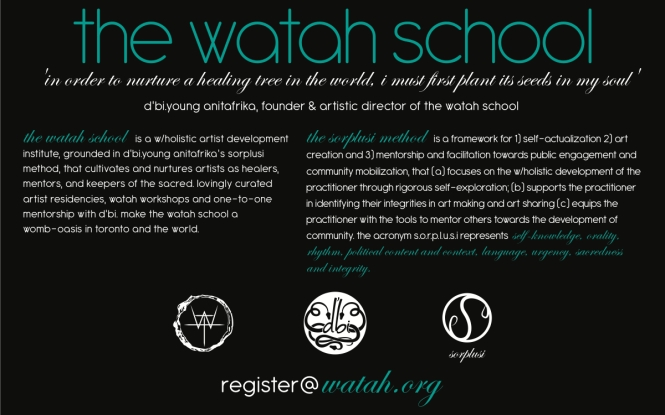 watah school flyer back