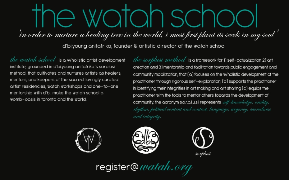 watah school flyer back
