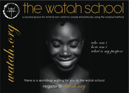 watah school flyer inwards front page