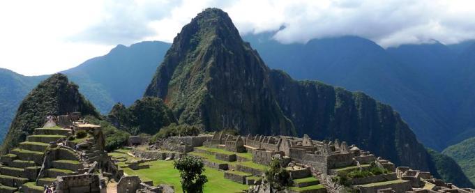 YEMOYA IN PERU