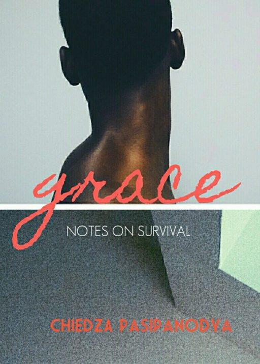 grace by chiedza pasipanodya
