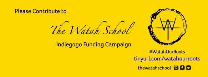 #watahourroots banner