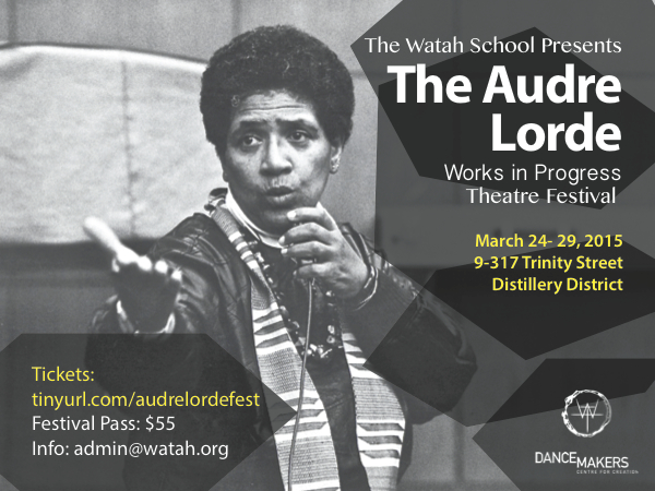Audre Lorde Festival Flyer FINAL